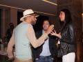(KIKA) - MILANO - Evento Compleanno Andrea Graffagnini festeggia con tanti ospiti vip