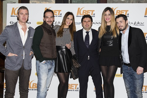 Evento KBet.it da Giannino