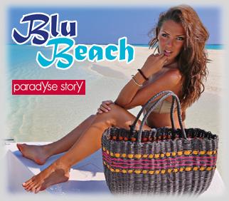 """Alessia Reato, torna in TV con """"Blue Beach"""" su Rete 4"""
