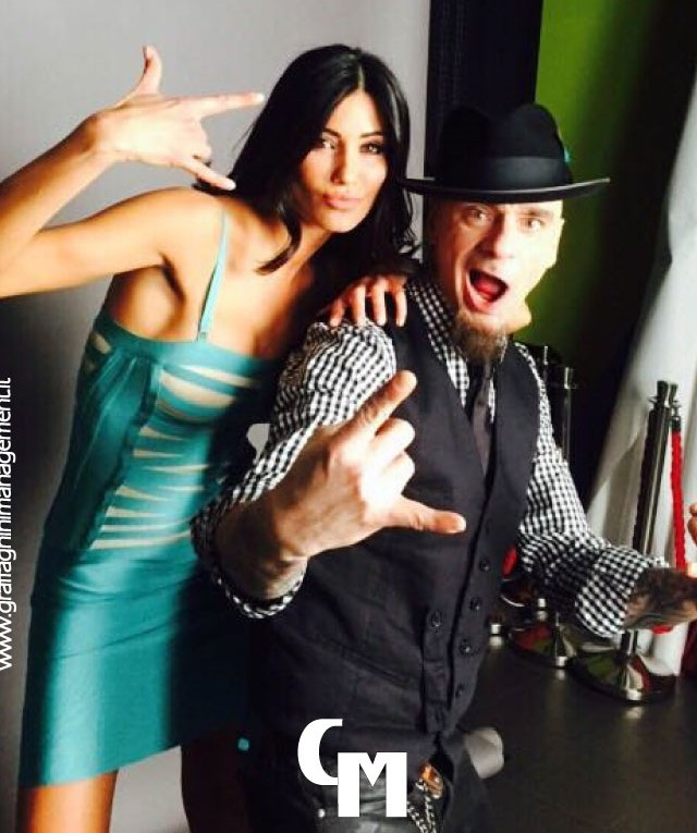 Federica Nargi, protagonista nel nuovo videoclip di J-Ax. Guardalo qui