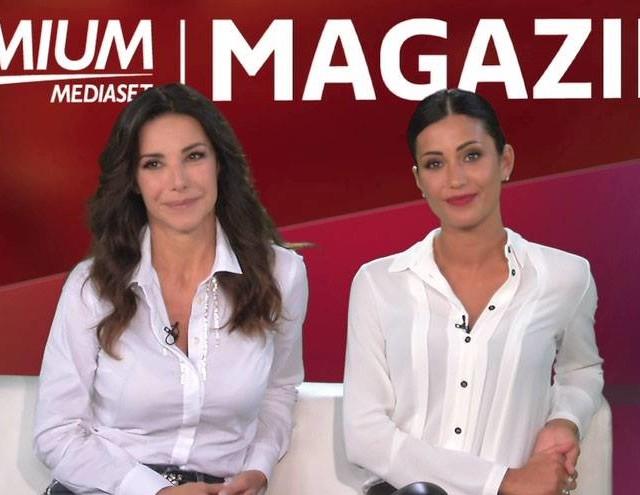 Federica Nargi, da Ottobre in TV su Mediaset Premium