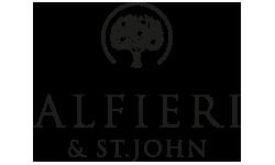Alfieri e St John