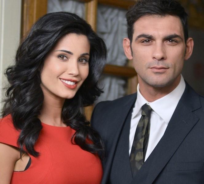 """Francesco Arca e Federica Nargi, in Tv con """"Il Bello delle Donne"""""""