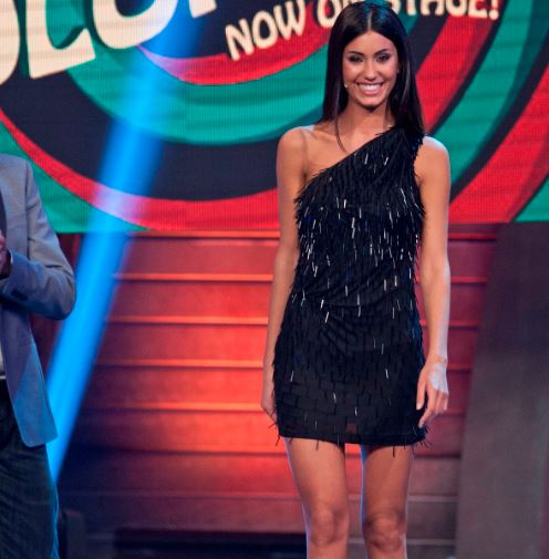 "Federica Nargi, in Tv da Novembre con ""Colorado"""